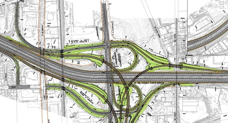 Frederick Expressway image