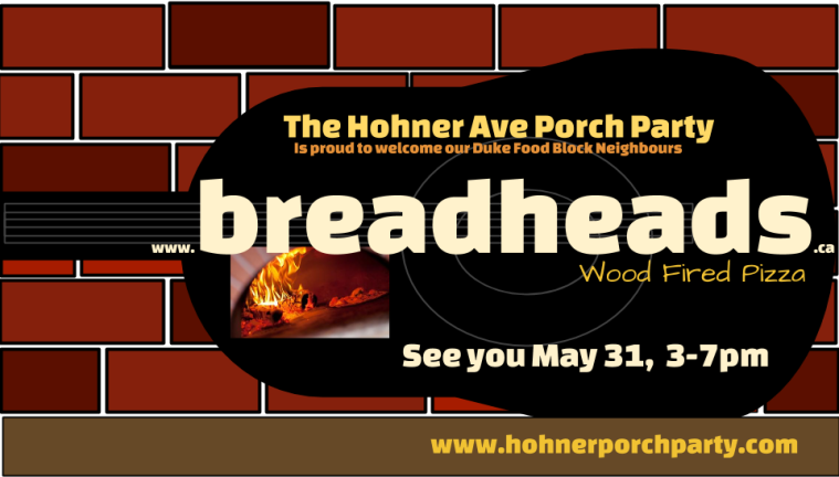 HAPP Breadheads